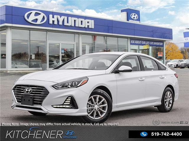 2019 Hyundai Sonata ESSENTIAL (Stk: 58613) in Kitchener - Image 1 of 23