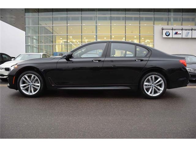 2019 BMW 750i xDrive (Stk: 9527581) in Brampton - Image 2 of 12