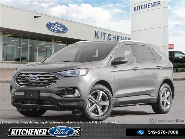 2019 Ford Edge SEL (Stk: 9D1830) in Kitchener - Image 1 of 23