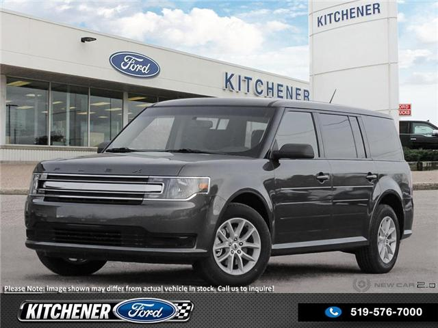 2019 Ford Flex SE (Stk: 9X0770) in Kitchener - Image 1 of 23