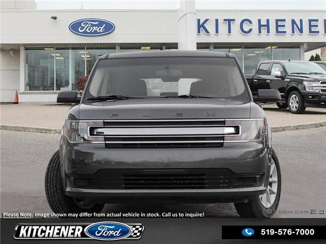 2019 Ford Flex SE (Stk: 9X0770) in Kitchener - Image 2 of 23
