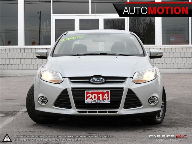 2014 Ford Focus SE (Stk: 19_05) in Chatham - Image 2 of 27