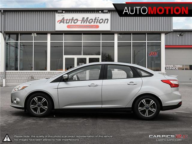2014 Ford Focus SE (Stk: 19_05) in Chatham - Image 3 of 27
