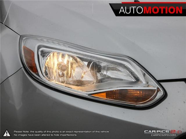 2014 Ford Focus SE (Stk: 19_05) in Chatham - Image 10 of 27