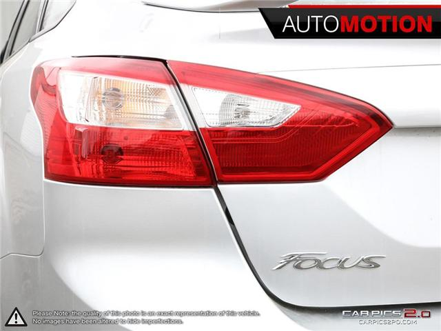 2014 Ford Focus SE (Stk: 19_05) in Chatham - Image 12 of 27