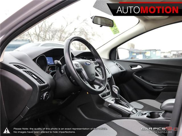 2014 Ford Focus SE (Stk: 19_05) in Chatham - Image 13 of 27