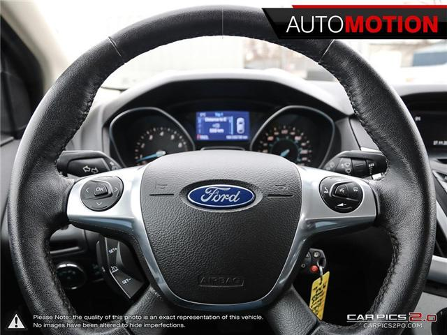 2014 Ford Focus SE (Stk: 19_05) in Chatham - Image 14 of 27