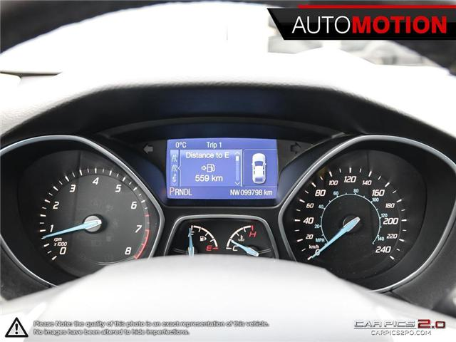 2014 Ford Focus SE (Stk: 19_05) in Chatham - Image 15 of 27