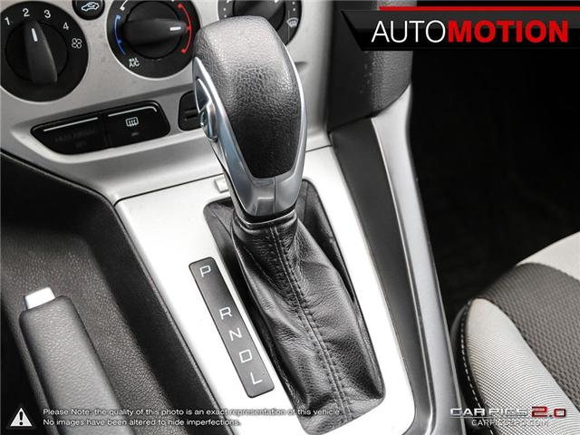 2014 Ford Focus SE (Stk: 19_05) in Chatham - Image 19 of 27