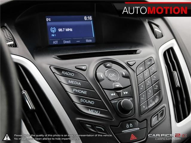 2014 Ford Focus SE (Stk: 19_05) in Chatham - Image 20 of 27