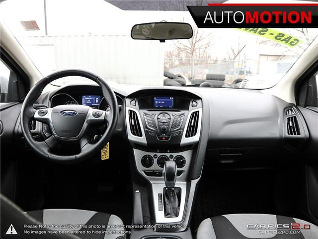 2014 Ford Focus SE (Stk: 19_05) in Chatham - Image 26 of 27