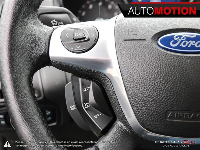2014 Ford Focus SE (Stk: 19_05) in Chatham - Image 27 of 27