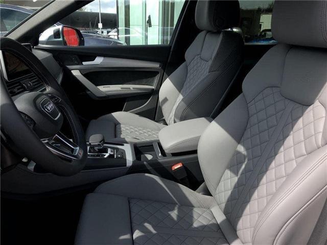 2018 Audi SQ5 3.0T Technik (Stk: N4864) in Calgary - Image 10 of 23