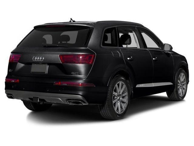 2019 Audi Q7 55 Technik (Stk: N5064) in Calgary - Image 3 of 9