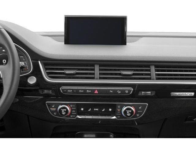 2019 Audi Q7 55 Technik (Stk: N5064) in Calgary - Image 7 of 9