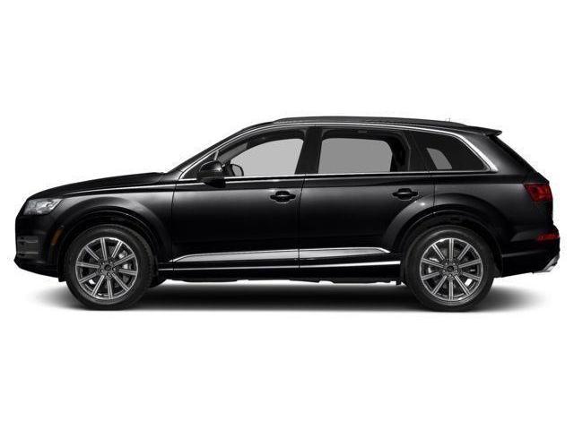 2019 Audi Q7 55 Technik (Stk: N5075) in Calgary - Image 2 of 9