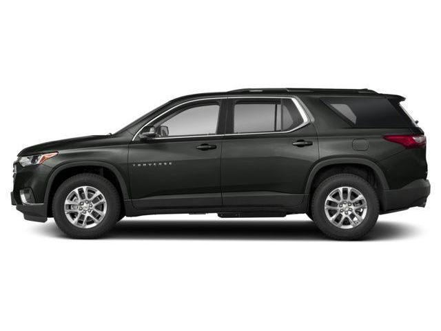 2019 Chevrolet Traverse Premier (Stk: 56923) in Barrhead - Image 2 of 9