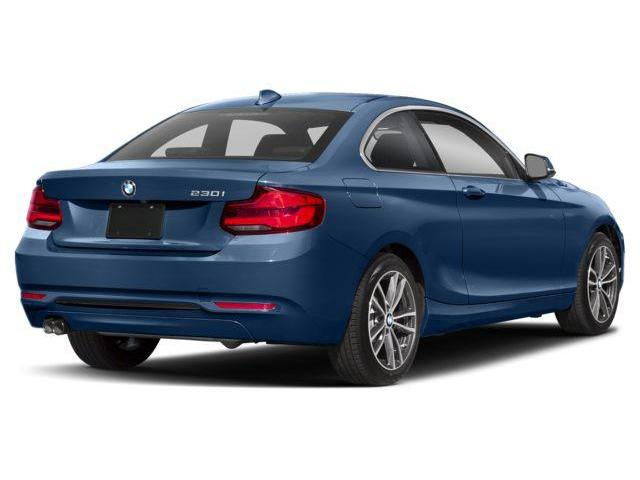 2019 BMW 230i xDrive (Stk: 19205) in Thornhill - Image 3 of 9