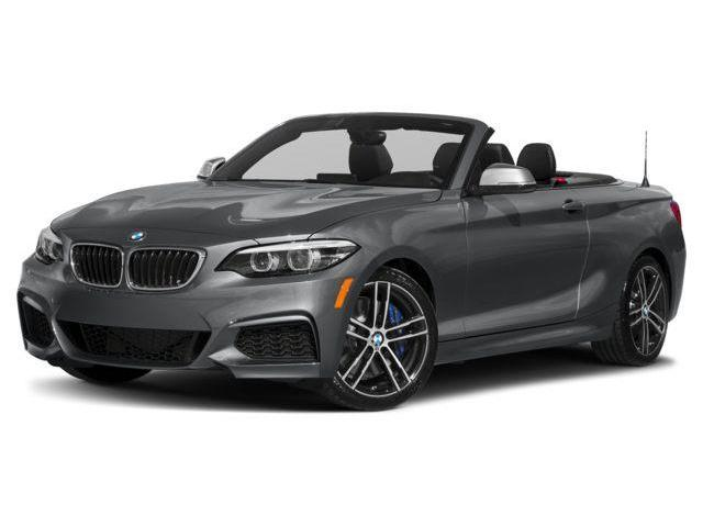 2019 BMW M240i xDrive (Stk: 19206) in Thornhill - Image 1 of 9
