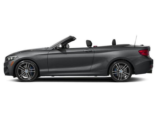 2019 BMW M240i xDrive (Stk: 19206) in Thornhill - Image 2 of 9