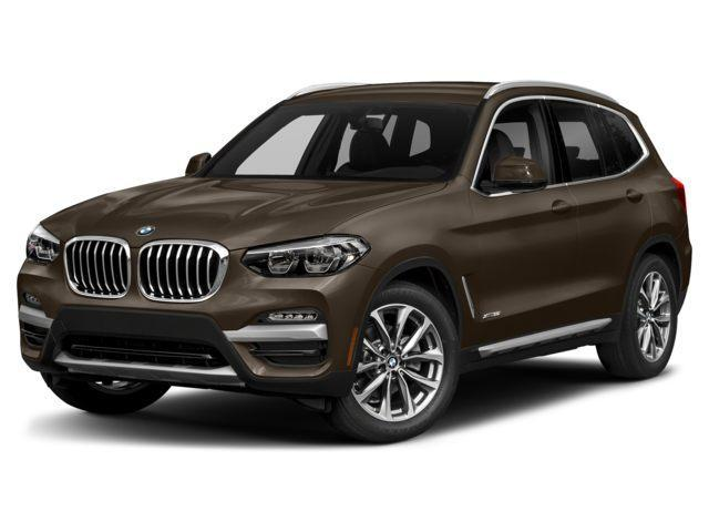 2019 BMW X3 xDrive30i (Stk: 19210) in Thornhill - Image 1 of 9
