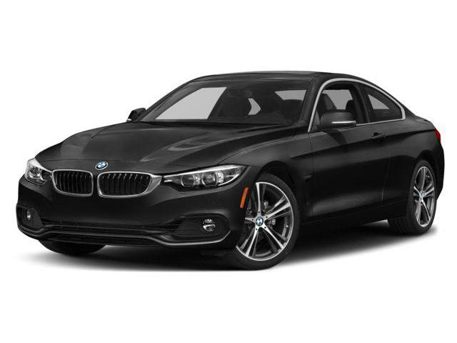 2019 BMW 430i xDrive (Stk: 19335) in Thornhill - Image 1 of 9