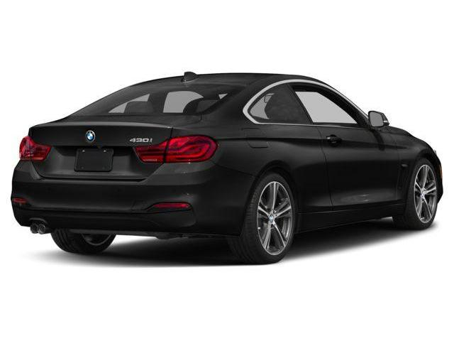 2019 BMW 430i xDrive (Stk: 19335) in Thornhill - Image 3 of 9