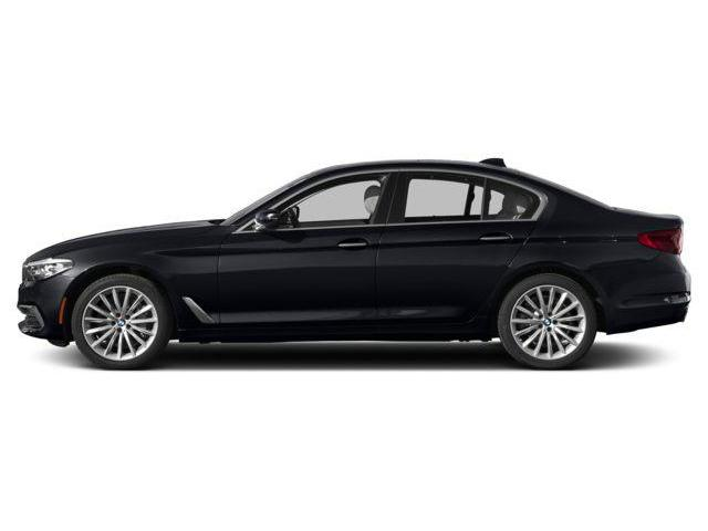 2019 BMW 530i xDrive (Stk: 19340) in Thornhill - Image 2 of 9