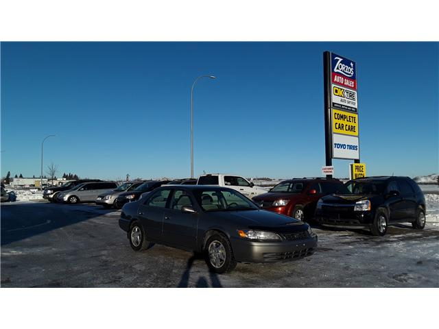 1997 Toyota Camry LE (Stk: P316-2) in Brandon - Image 2 of 7