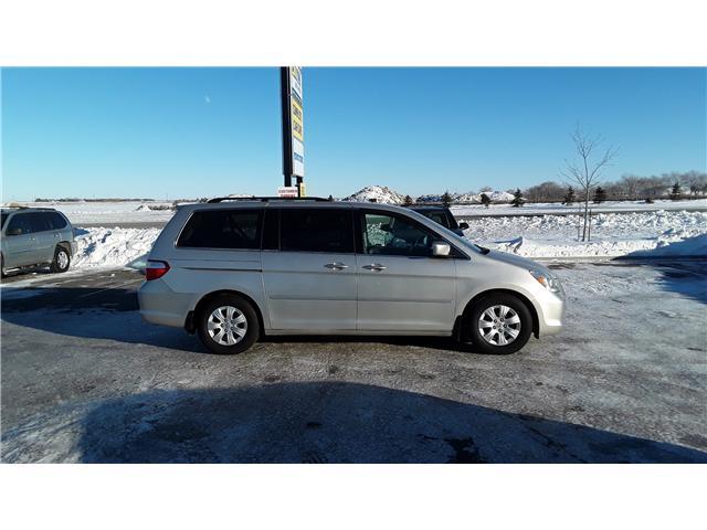 2007 Honda Odyssey EX (Stk: P353-1) in Brandon - Image 2 of 7