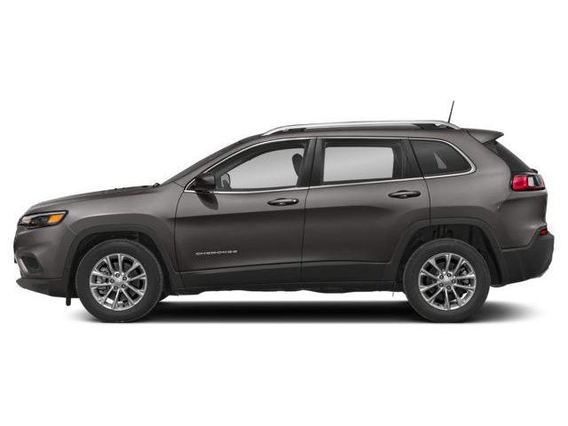 2019 Jeep Cherokee North (Stk: KD233219) in Mississauga - Image 2 of 9