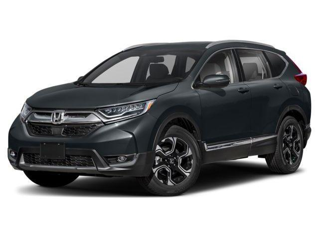 2019 Honda CR-V Touring (Stk: V19075) in Orangeville - Image 1 of 9