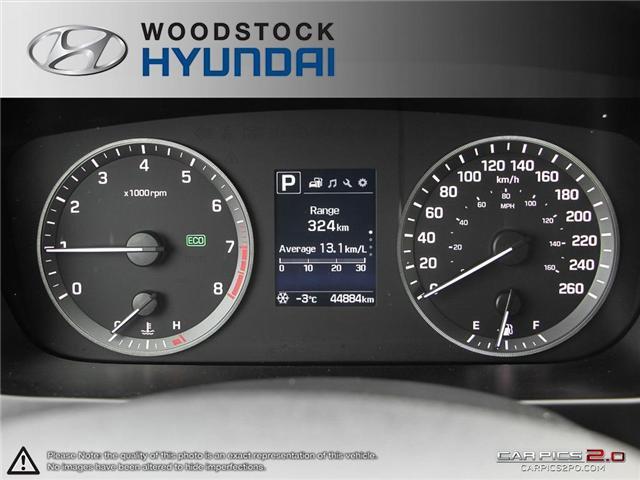2016 Hyundai Sonata GL (Stk: EA19018A) in Woodstock - Image 8 of 27