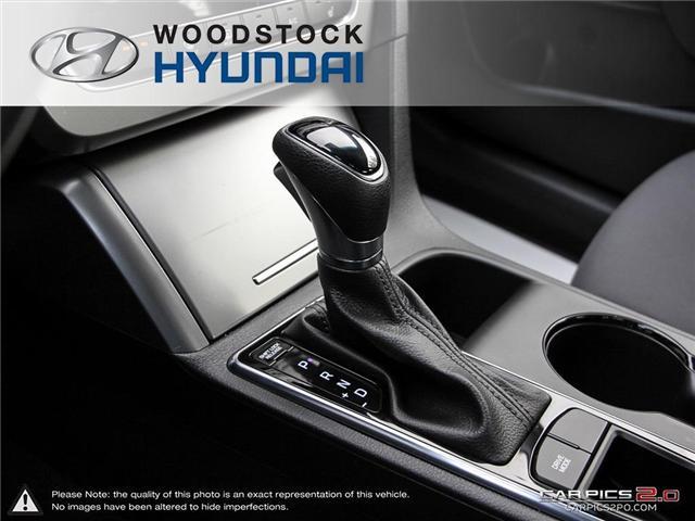 2016 Hyundai Sonata GL (Stk: EA19018A) in Woodstock - Image 12 of 27