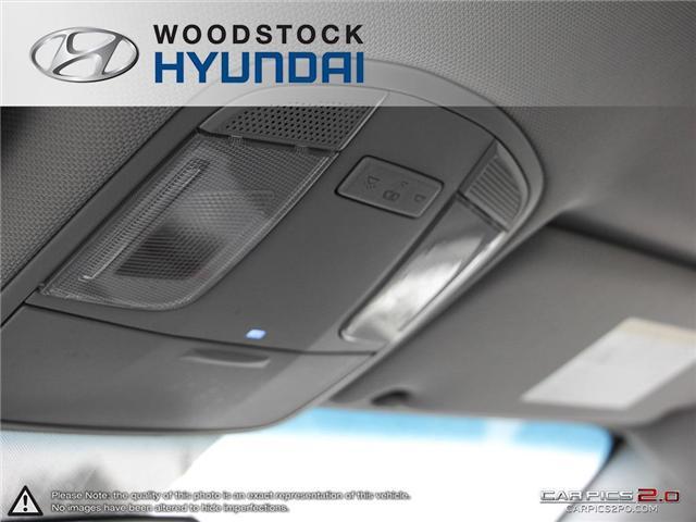 2016 Hyundai Sonata GL (Stk: EA19018A) in Woodstock - Image 15 of 27