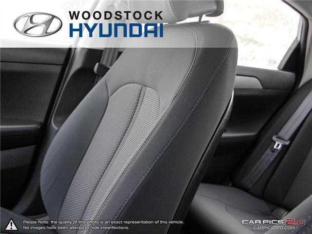 2016 Hyundai Sonata GL (Stk: EA19018A) in Woodstock - Image 16 of 27