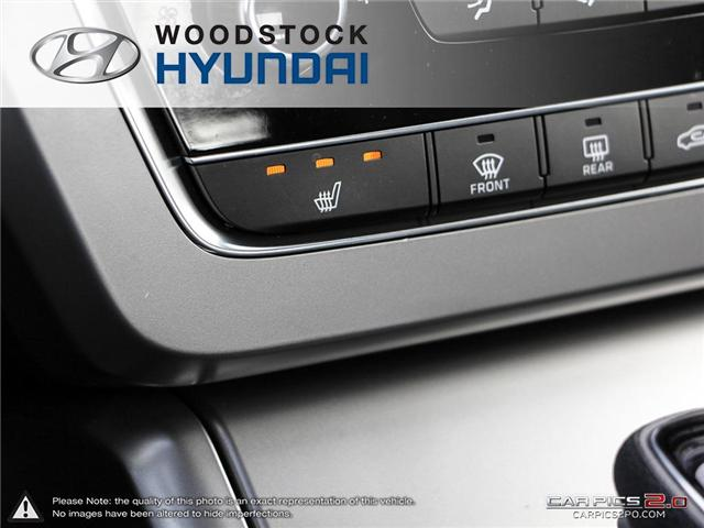 2016 Hyundai Sonata GL (Stk: EA19018A) in Woodstock - Image 19 of 27