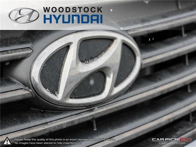 2016 Hyundai Sonata GL (Stk: EA19018A) in Woodstock - Image 24 of 27