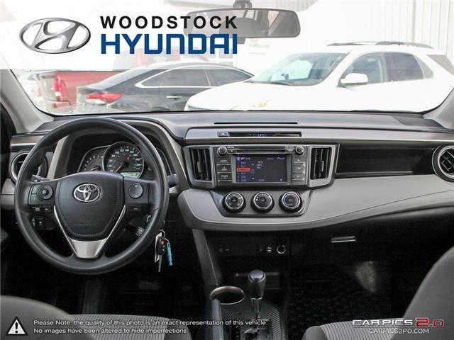 2013 Toyota RAV4 LE (Stk: KA19007A) in Woodstock - Image 18 of 27