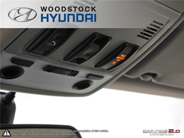 2015 BMW X1 xDrive28i (Stk: P1346) in Woodstock - Image 14 of 27