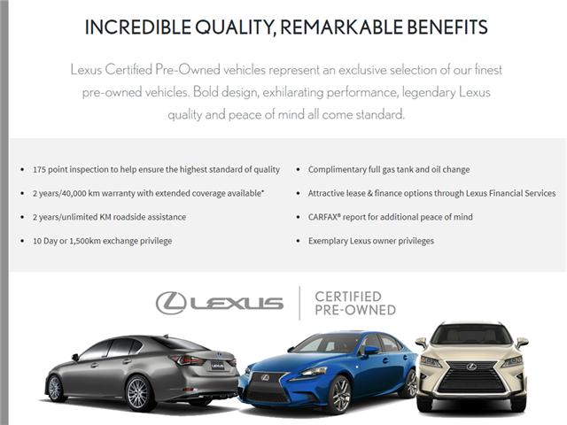 2017 Lexus IS 300 Base (Stk: 126803) in Regina - Image 5 of 32