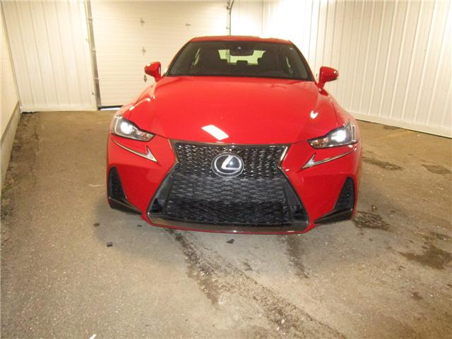 2017 Lexus IS 300 Base (Stk: 126803) in Regina - Image 2 of 32