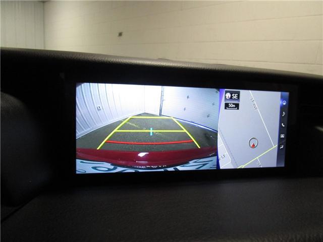2017 Lexus IS 300 Base (Stk: 126803) in Regina - Image 24 of 32