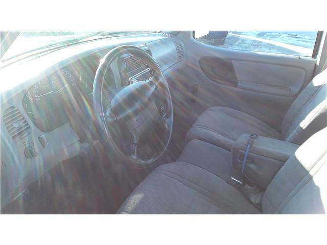 1997 Ford Ranger XL (Stk: P372) in Brandon - Image 5 of 6