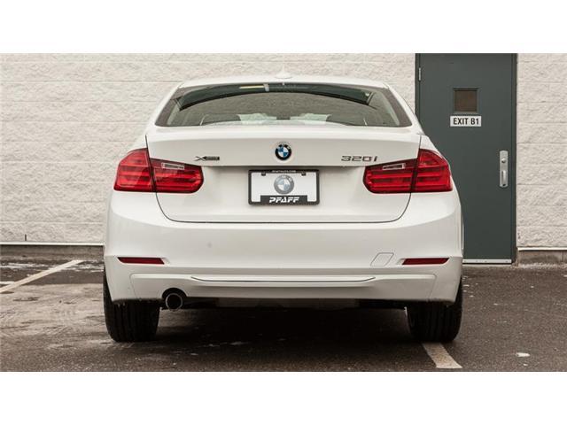 2014 BMW 320i xDrive (Stk: D11767) in Markham - Image 5 of 15