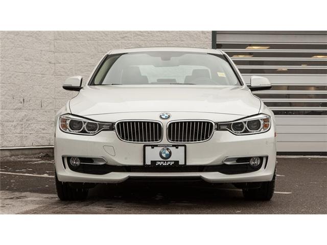2014 BMW 320i xDrive (Stk: D11767) in Markham - Image 6 of 15