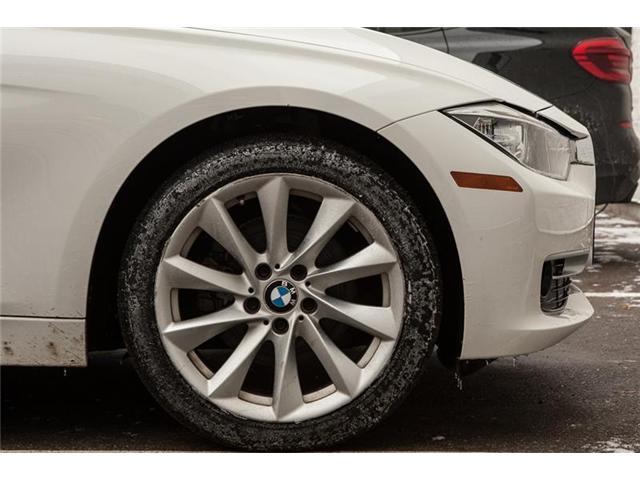 2014 BMW 320i xDrive (Stk: D11767) in Markham - Image 7 of 15