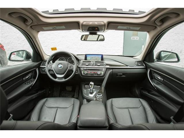 2014 BMW 320i xDrive (Stk: D11767) in Markham - Image 8 of 15