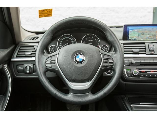 2014 BMW 320i xDrive (Stk: D11767) in Markham - Image 9 of 15