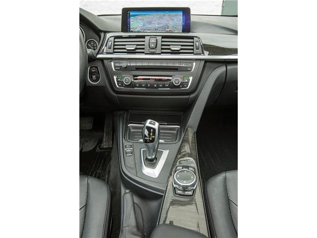 2014 BMW 320i xDrive (Stk: D11767) in Markham - Image 10 of 15